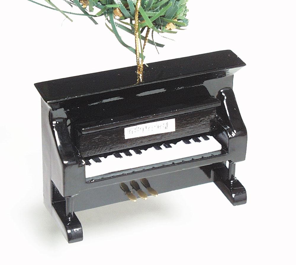Buy Upright Piano Christmas Ornament   Music Gift   Christmas ...