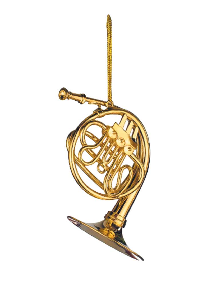 Cello Christmas Ornament