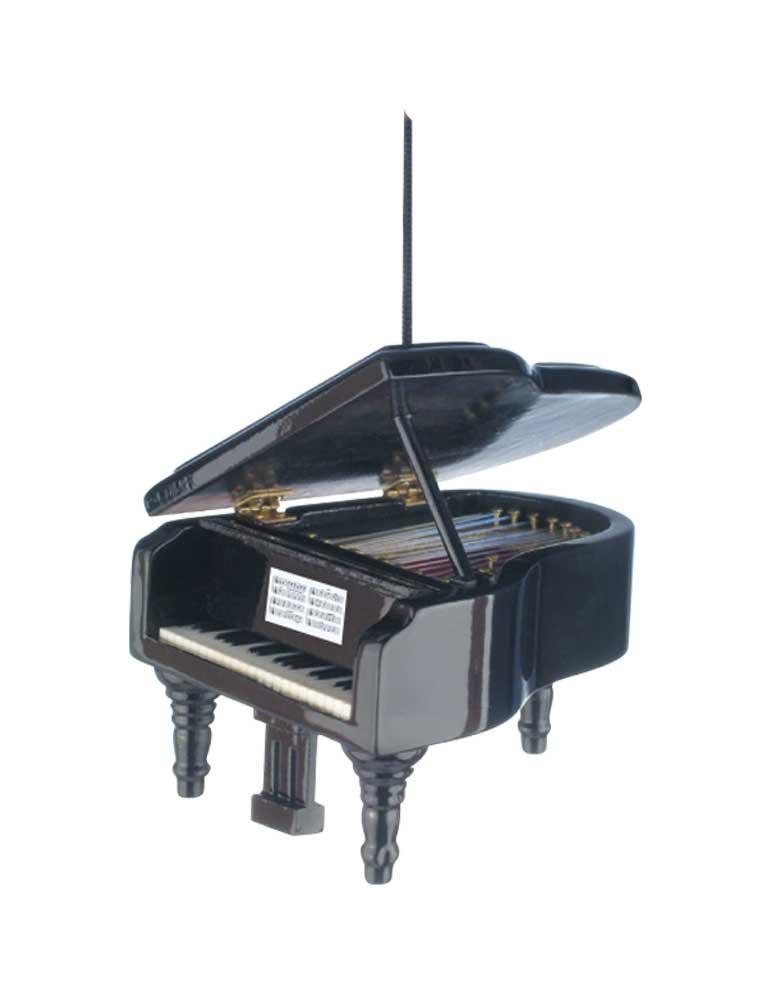 Buy Grand Piano Christmas Ornament | Music Gift | Christmas | Music  Ornaments | - - Buy Grand Piano Christmas Ornament Music Gift Christmas Music