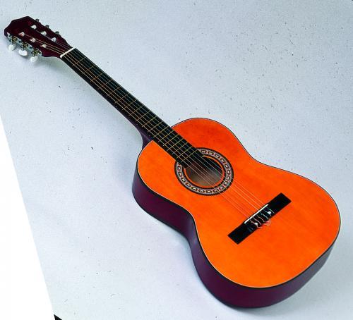 buy classic guitar standard size music instruments student guitar. Black Bedroom Furniture Sets. Home Design Ideas