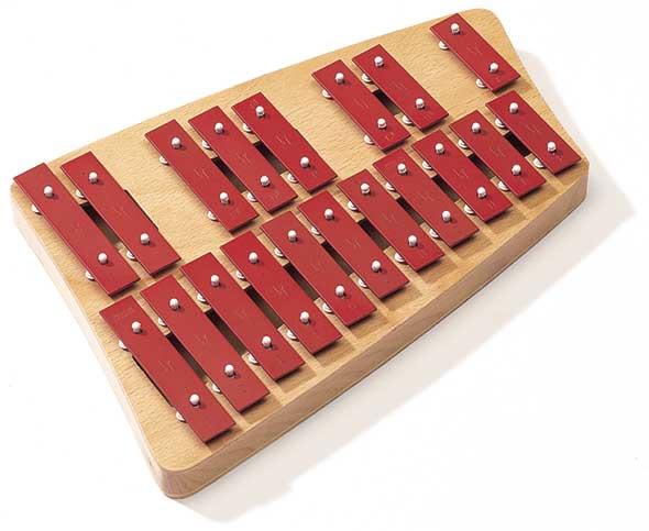 buy sonor small soprano glockenspiel music instruments xylophone. Black Bedroom Furniture Sets. Home Design Ideas