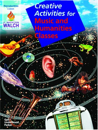 "140 pp. "" Grades 6-12; Ideal for middle school.  This book gives you a variety of cooperative; interdisciplinary; multi-tasked; and intercultural projects to totally involve your classes. You get teaching guidelines; detailed directions for complete lesso"