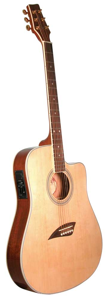 buy k2 series kona thin body acoustic electric guitar music instruments student guitar. Black Bedroom Furniture Sets. Home Design Ideas