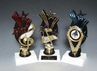 Music Awards, Music Trophies