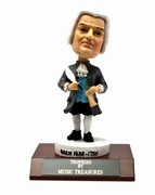 Personalized Composer Bobbleheads